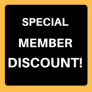 Discounted Full Management Fees For Members