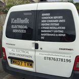 Kelliwik Electrical Services is a Businesses Products And Services